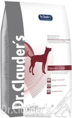 """""""Super Premium Renal Support Kidney Diet"""" – Супер премиум терапевтична диетична суха храна за кучета, подпомагаща бъбреците"""