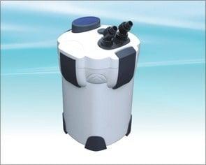 """""""SunSun HW-302"""" - Професионален филтър за аквариуми до 200 л."""