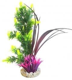 """""""BIO Aqua Forest"""" - Изкуствени растения за аквариум"""