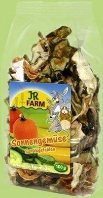 """""""Сушени зеленчуци за гризачи"""" - За набавяне на нужните витамини и минерали"""