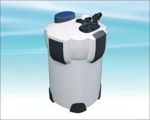 """""""SunSun HW-304A"""" -  Професионален филтър за аквариуми до 800 л."""
