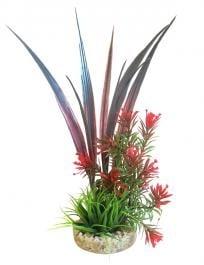 """BIO Aqua Garden"" - Изкуствено растение за аквариум"