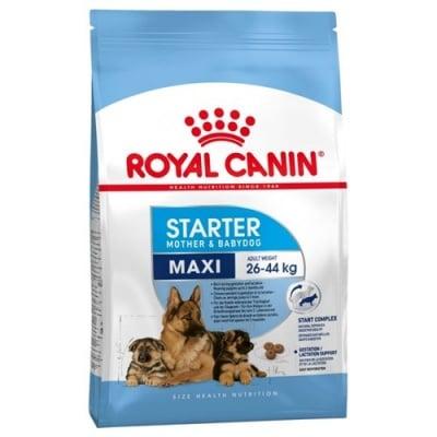 Royal Canin Maxi Starter M&B  4.00кг;15.00кг