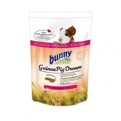 Храна за морски свинчета след 5-ия месец Bunny BASIC 750 g + Nature Shuttle 600 g