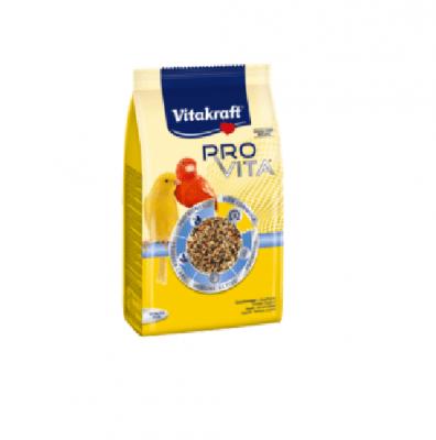 Пълноценна храна за канарчета Vitakraft PRO VITA, 800гр