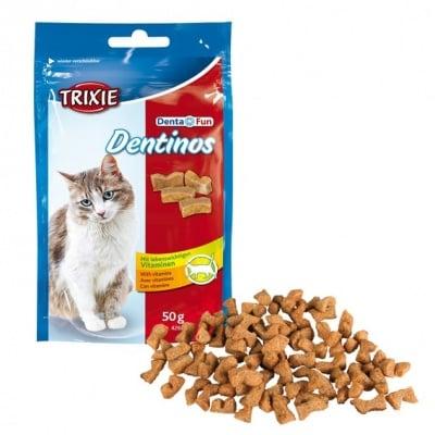 """""""Dentinos"""" - Дента кокалчета за котки"""