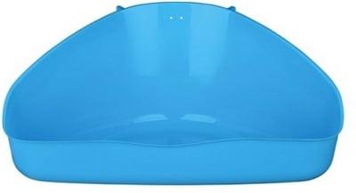 """Trixie"" - Тоалетна за гризачи светло синя"