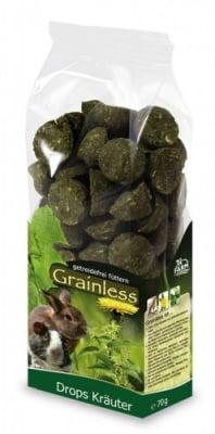 """Grainless drops"" - Лакомство за всички видове гризачи"