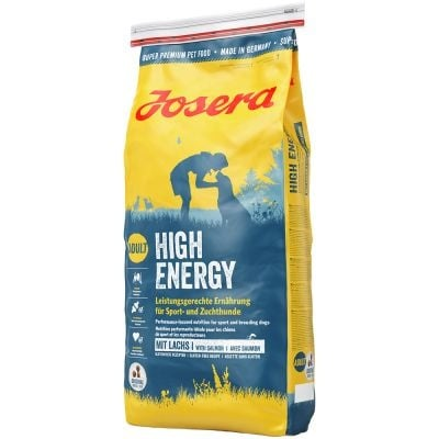 """Josera High Energy"" - Храна за активни кучета"