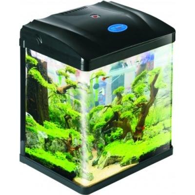 """""""HR 380"""" - Окомплектован аквариум за рибки"""