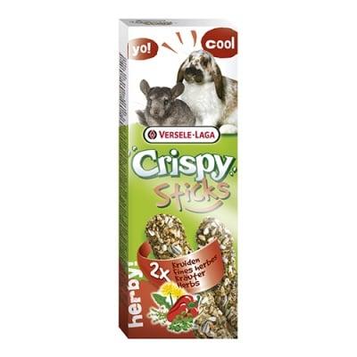 Versale Laga Sticks Rabbits-Chinchillas Herbs – стик за зайци и чинчили с билки, 110гр