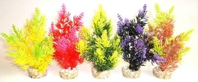 """""""Nano Fiesta"""" - Изкуствено растение за аквариум"""