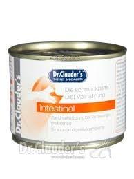 """""""Intestinal Diet"""" - Консерва терапевтична храна за котки за поддържане на стомашно-чревната система"""