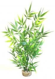 """""""BIO Aqua Bamboo"""" - Изкуствено растение за аквариум"""