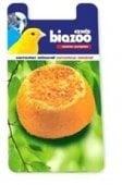 """""""Biazoo"""" - Минерално камъче портокал за канарчета и вълнисти папагали"""