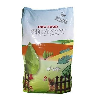 Храна за куче Чоки, 10.00кг