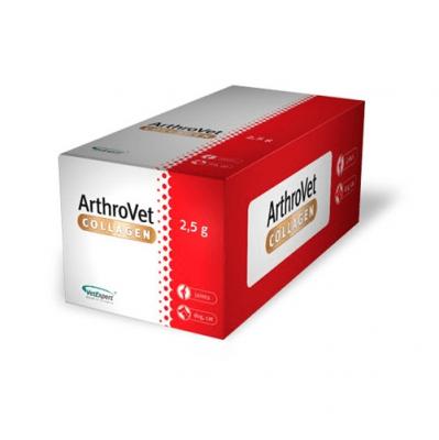 Хранителна добавка с колаген ArthrоVet - укрепва ставите и хрущялите, при Остеоартрит, VetExpert