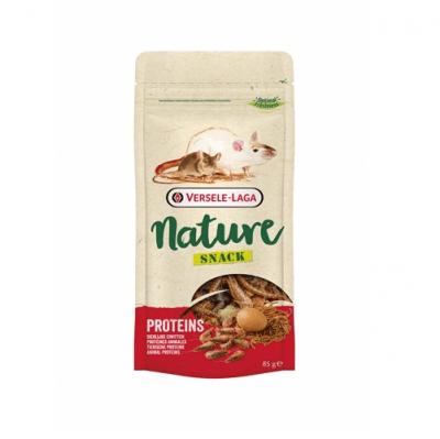 Versale-Laga Nature Snack Proteins 85G- лакомство за порчета,мишки ,хамстери