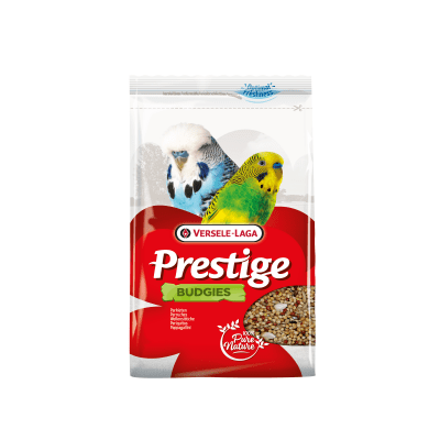 """Versele-Laga Standard Small Parakeet"" - Пълноценна храна за малки и вълнисти папагали"