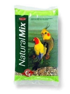 """Naturalmix"" - Храна за средно големи папагали"