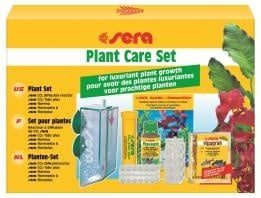 """""""Plant Care Set"""" - Комплект за подхранване на аквариумни растения"""