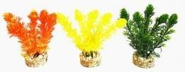 """""""BIO Aqua Mini Flower"""" - Изкуствено растение за аквариум"""