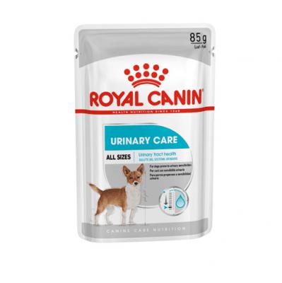 Royal Canin DOG Urinary LOAF - пауч за куче за уринарния тракт - 85гр