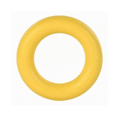 Играчка за куче  - гумен ринг, различни размери и цветове