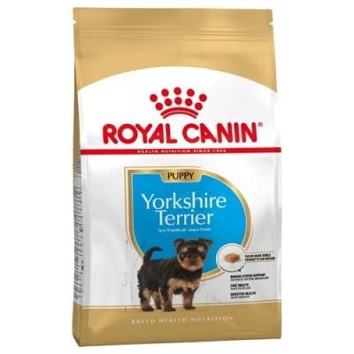 Royal Canin Yorkshire Junior 0.500кг; 1.5 кг