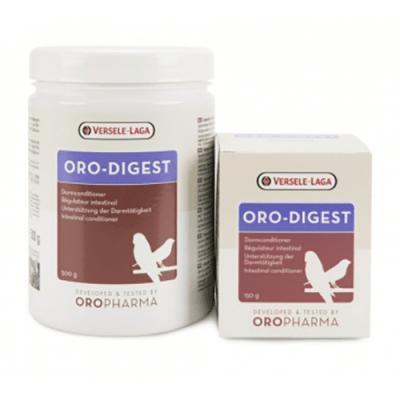"""""""OR.ORO - DIGEST"""" - Добавка за птици за оптимален хранителен баланс"""