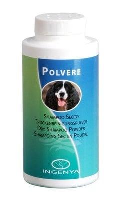 """Polvere"" - Шампоан за кучета"