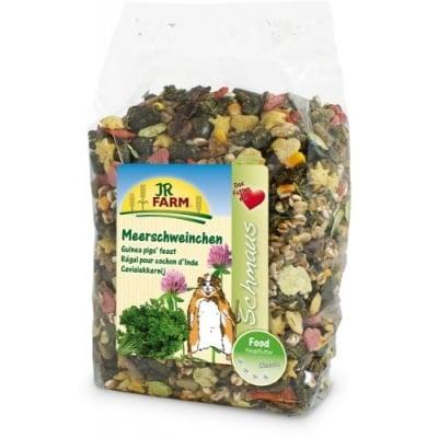 """""""Здравословна храна за морски свинчета"""" - С много зеленчуци, витамини и минерали"""