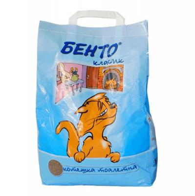 """Тоалетна """"БЕНТО"""" класик - 5кг"""
