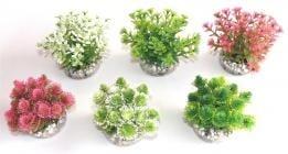 """Nano Bush Natural"" - Изкуствено растение за аквариум"