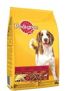 """""""Pedigree adult"""" - Храна за кучета с говеждо месо"""