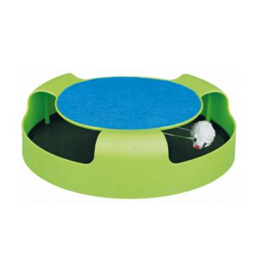 Интерактивна играчка за коте - Хвани мишката