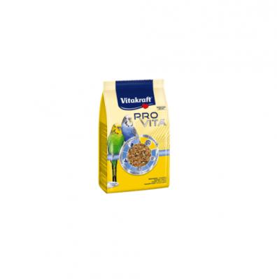 Пълноценна храна за вълнисти папагали Vitakraft PRO VITA, 800гр