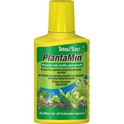 """""""Tetra PlantaMin"""" - Тор за аквариумни растения"""