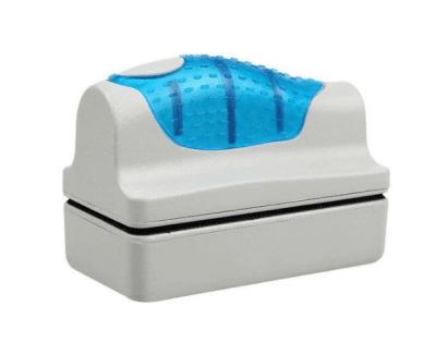 Магнит за  -почистване на аквариум непотопяем -различни размери