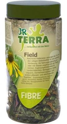 """JR Terra"" – Полски треви и билки, храна за влечуги и земноводни"