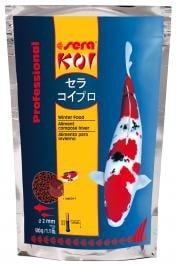 """""""Кoi proffesional winter food"""" - Храна за Кои, при темепратура на водата под 12° C"""