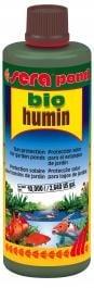 sera Pond Bio Humin - при силно слънце, 500 мл.