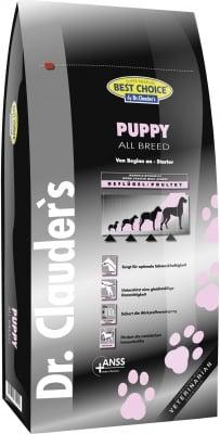 """""""Best Choice Super Premium Puppy AB"""" – Премиум суха храна за малки кученца от всякакви породи"""