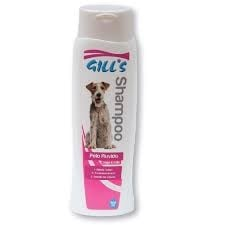 """""""Gill's"""" - Шампоан за кучета с твърда козина"""