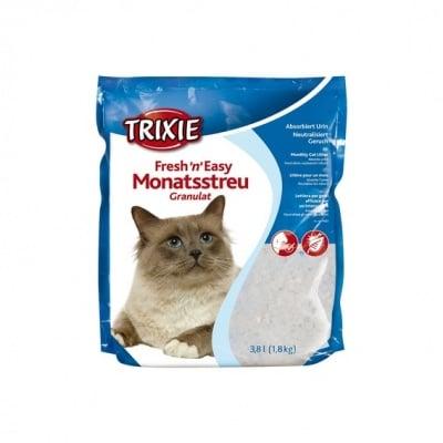 """""""Trixie"""" - Тоалетна силикагел"""