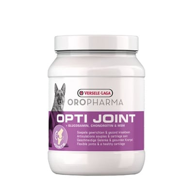 Opti Joint - за кучета с намалена подвижност и болки в ставите, 700 гр.