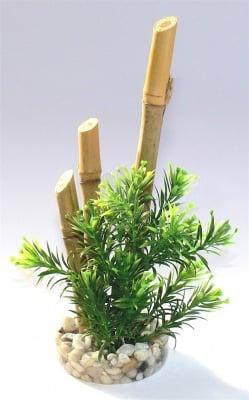 """""""Bamboo Forest Plants"""" - Изкуствено растение за аквариум"""
