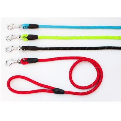 Повод въже за куче Ексклузив, различни размери и цветове, Миазоо