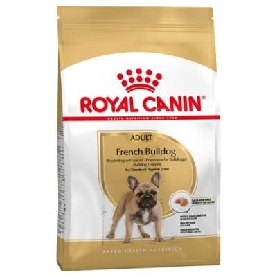 Royal Canin French Bulldog Adult  3.00кг