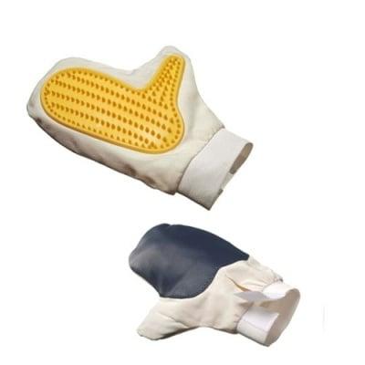 Ръкавица МАДЖИК - за разресване и масаж